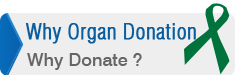 Why Organ Donation
